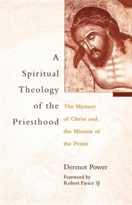 Spiritual Theo Priesthood  -     By: Dermot Power