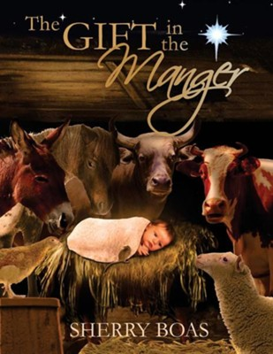 The Gift in the Manger  -     By: Sherry Boas
