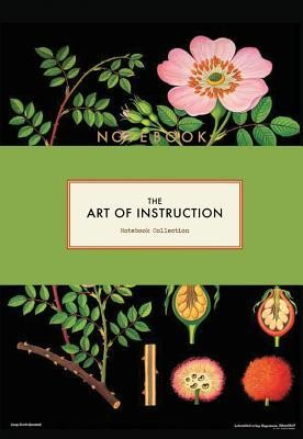 The Art of Instruction Notebook Collection  -
