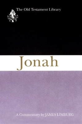 Jonah: Old Testament Library [OTL] (Hardcover)   -     By: James Limburg