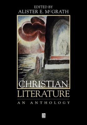 Christian Literature: An Introduction   -     Edited By: Alister E. McGrath