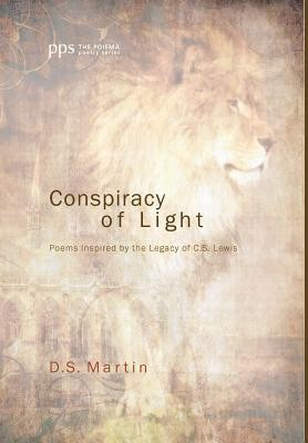 Conspiracy of Light  -     By: D.S. Martin