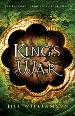 King's War #3 - By: Jill Williamson