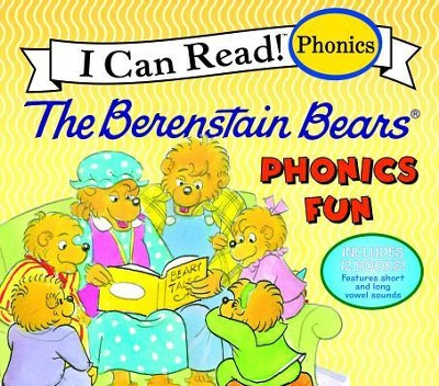 Berenstain Bears Phonics Fun  -     By: Mike Berenstain, Mike Berenstain