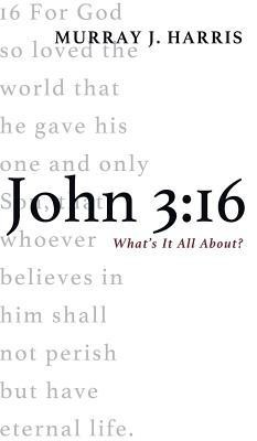 John 3: 16  -     By: Murray J. Harris