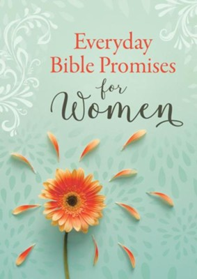 Everyday Bible Promises for Women  -