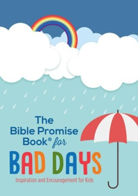 Bible Promise Book for Bad Days: Inspiration and Encouragement for Kids  -     By: Jean Fischer