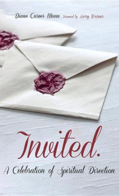 Invited  -     By: Diane Carver Mann
