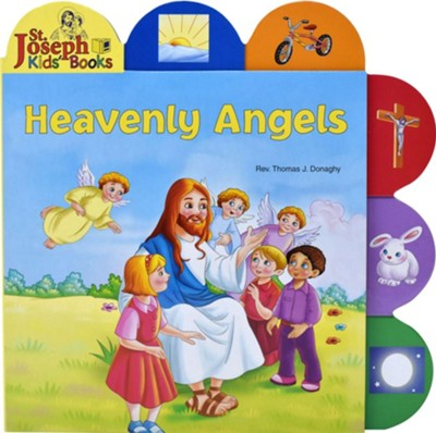 Heavenly Angels: Tab Book  -     By: Thomas Donaghy
