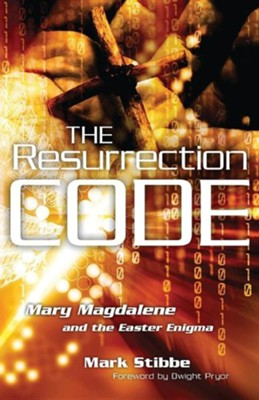 The Resurrection Code  -     By: Mark Stibbe