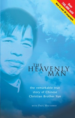 The Heavenly Man  -     By: Paul Hattaway