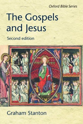 The Gospels and Jesus: Second Edition   -     By: Graham Stanton