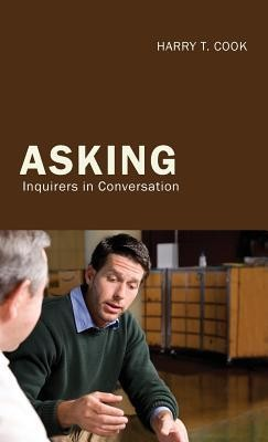 Asking  -     By: Harry T. Cook