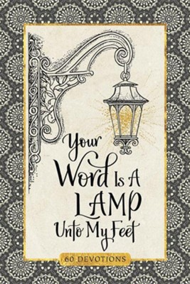 Your Word Is a Lamp Unto My Feet Devotional  -