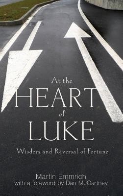 At the Heart of Luke  -     By: Martin Emmrich, Dan McCartney