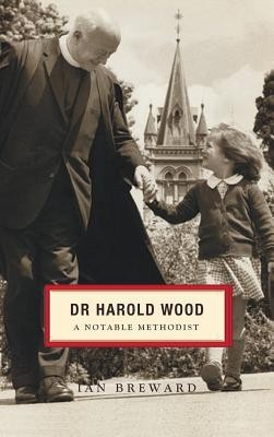 Dr. Harold Wood  -     By: Ian Breward