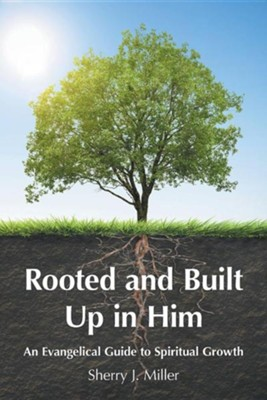 Rooted and Built Up in Him  -     By: Sherry J. Miller