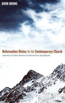 Reformation Riches for the Contemporary Church  -     By: David Bruins