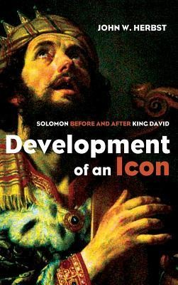 Development of an Icon  -     By: John W. Herbst