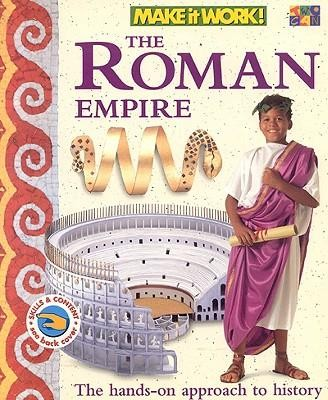 Roman Empire  -     By: Andrew Haslam