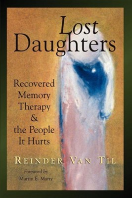 Lost Daughters  -     By: Reinder Van Til