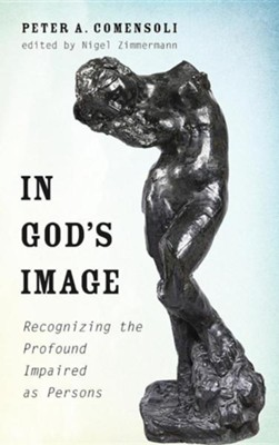In God's Image  -     Edited By: Nigel Zimmermann     By: Peter A. Comensoli