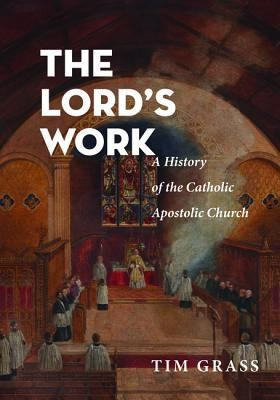 The Lord's Work  -     By: Tim Grass