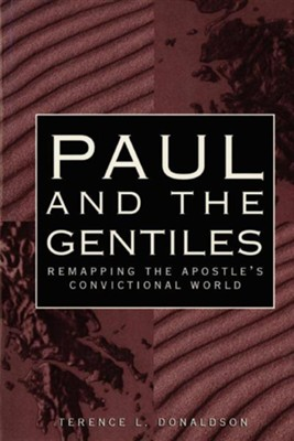 Paul and the Gentiles   -     By: Terence Donaldson