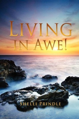 Living in Awe!  -     By: Shelli Prindle