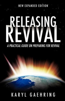 Releasing Revival  -     By: Karyl Gaehring