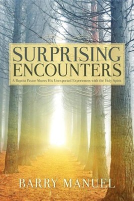 Surprising Encounters  -     By: Barry Manuel