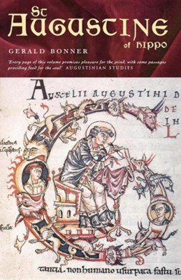 St Augustine of Hippo: Life and Controversies    -     By: Gerald Bonner