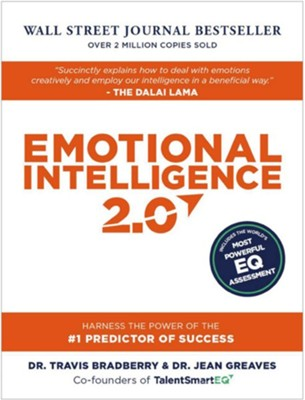 Emotional Intelligence 2.0: With Access Code  -     By: Travis Bradberry, Jean Greaves, Patrick Lencioni