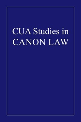 A Commentary on Canon 1125  -     By: Francis James Burton