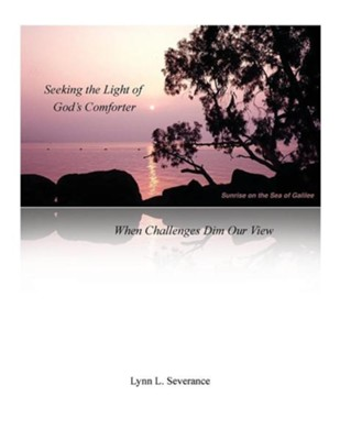 Seeking the Light of God's Comforter - When Challenges Dim Our View  -     By: Lynn L. Severance