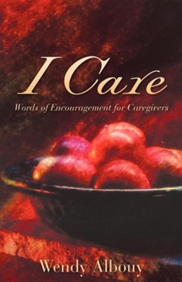 I Care  -     By: Wendy Albouy