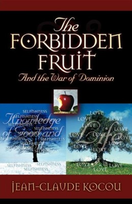 The Forbidden Fruit  -     By: Jean-Claude Kocou