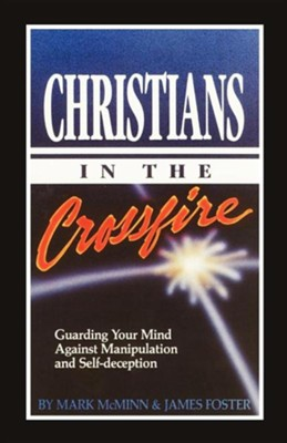 Christians in the Crossfire  -     By: Mark R. McMinn, James Foster