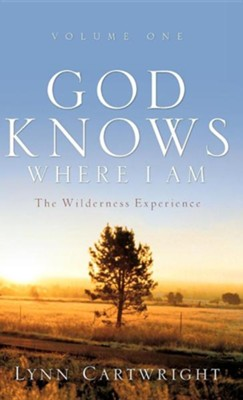 God Knows Where I Am  -     By: Lynn Cartwright