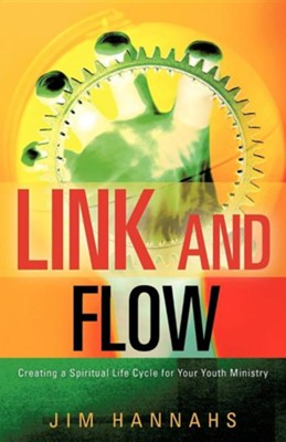 Link and Flow  -     By: Jim Hannahs