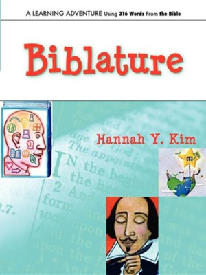Biblature  -     By: Hannah Y. Kim