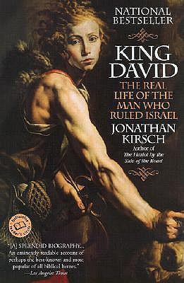 King David   -     By: Jonathan Kirsch