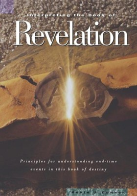 Interpreting the Book of Revelation   -     By: Kevin Conner