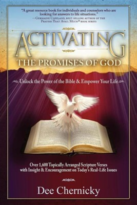 Activating the Promises of God  -     By: Dee Chernicky