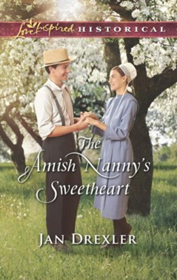 The Amish Nanny's Sweetheart  -     By: Jan Drexler