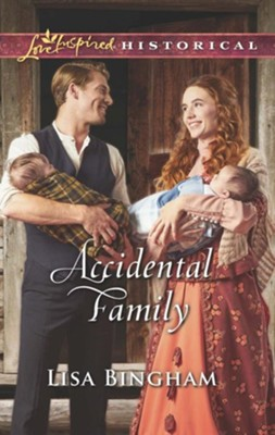 Accidental Family  -     By: Lisa Bingham