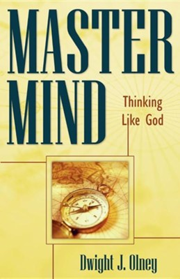 Master Mind  -     By: Dwight J. Olney