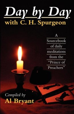Day by Day with C.H. Spurgeon   -     By: Al Bryant