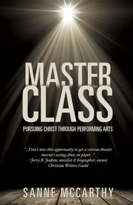 Master Class  -     By: Sanne McCarthy