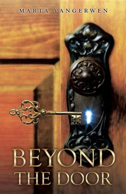 Beyond the Door  -     By: Marta Vangerwen
